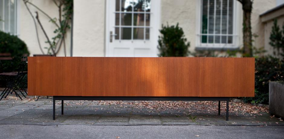 Waeckerlin Sideboard Behr B 40 Schlicht Designm 246 Bel