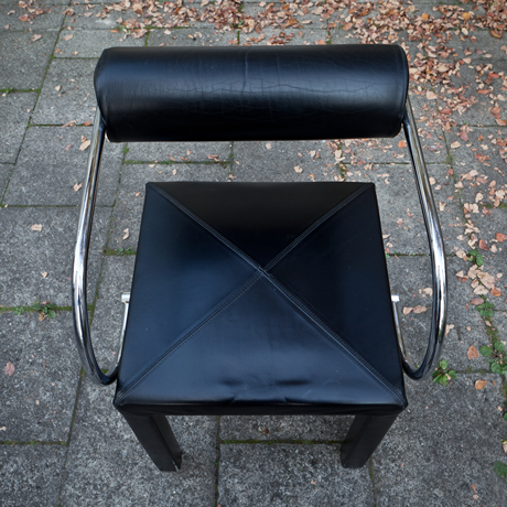 Stuhl Esszimmer Leder Schwarz : seating lighting tables/storage objects sold news/events contact