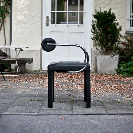 Design Paolo Piva.4 Paolo Piva Arcadia Chairs Schlicht Designmobel