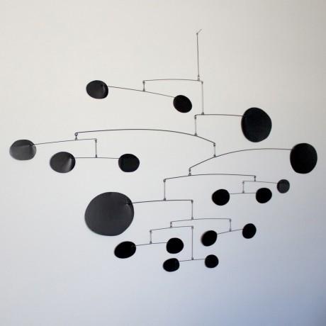 Derick Pobell, Mobile Metal, 1998 | Schlicht Designmöbel