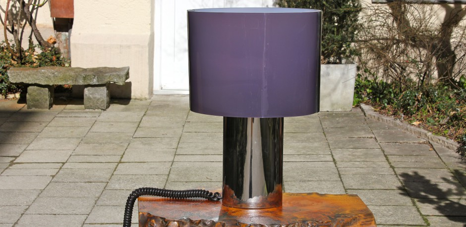 Knoll_International_Lamp