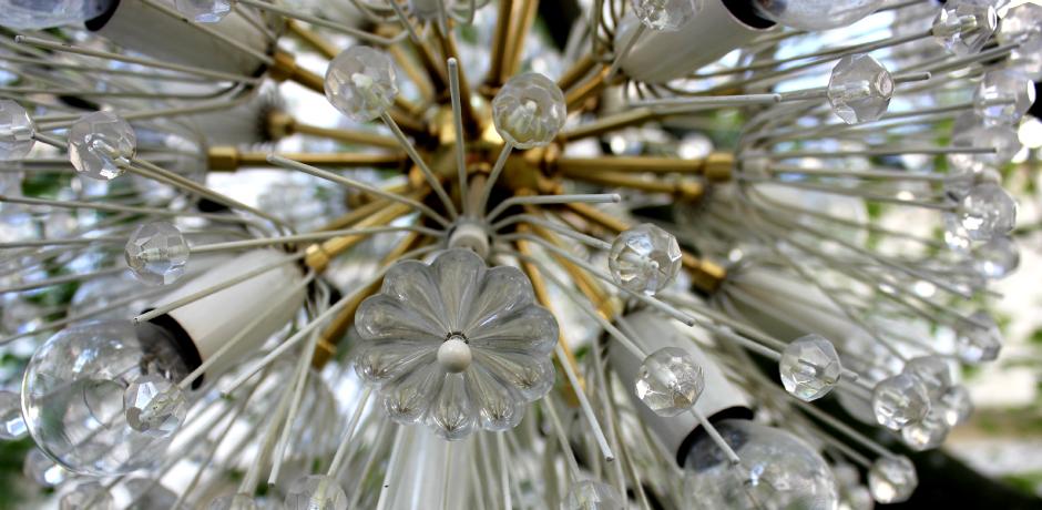 Sputnik Lampe Nikoll » Schlicht Designmöbel