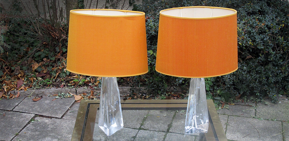 2_Table_lamps_Sweden_signed