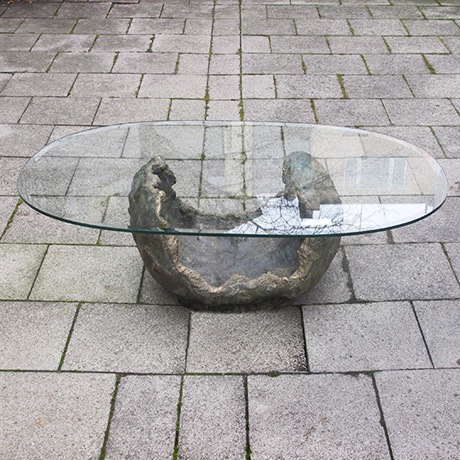 Bronze_Coffee_Table_Glas_Top