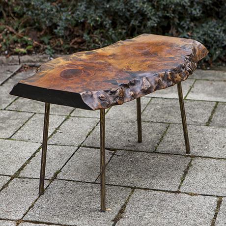 Carl_Auböck_Style_Side_Table_D1