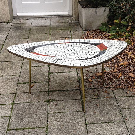 Italian_Mosaic_Coffee_Table_Triangle_Brass