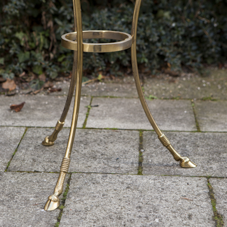 Brass_Side_Table_with_Hoof_Feet_D_2