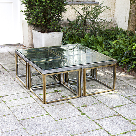 Bi_Color_Maison_Jansen_Low_Table_00