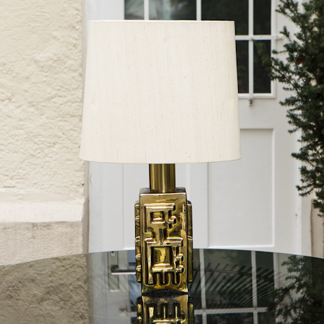 Golden_Ceramic_Table_Lamp_Italy_1970