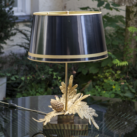 Maison_Charles_Pinecone_Table_Lamp_Attributed