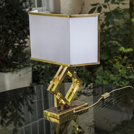 Romeo_Rega_Table_Lamp_Brass_Octagon_460px
