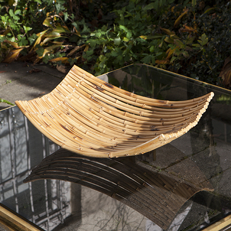 French_Bamboo_Fruit_Bowl_Fruchschale