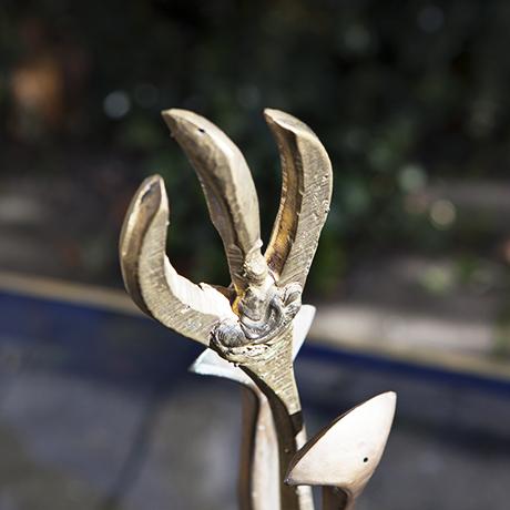 French_Modernist_Octopus_Sculpture