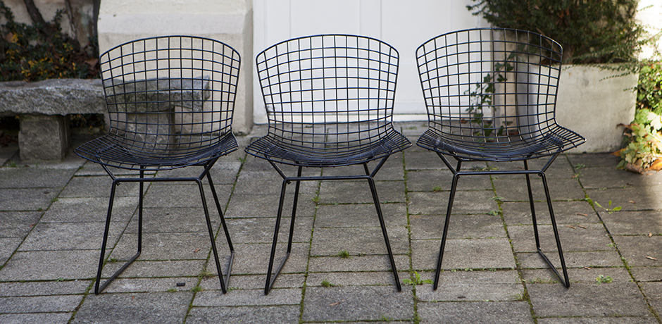 Harry_Bertoia_Wire_Chair_for_Knoll_International_1952_Stuhl
