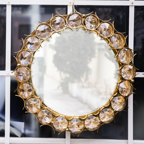 Bakalowits_brass_wall_mirror_with_glass_crystals_Kristall