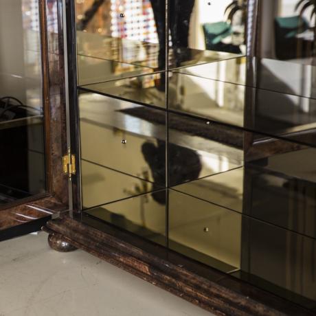 Elegant_Aldo_Tura_Glass_Mirror_Cabinet_Spiegel