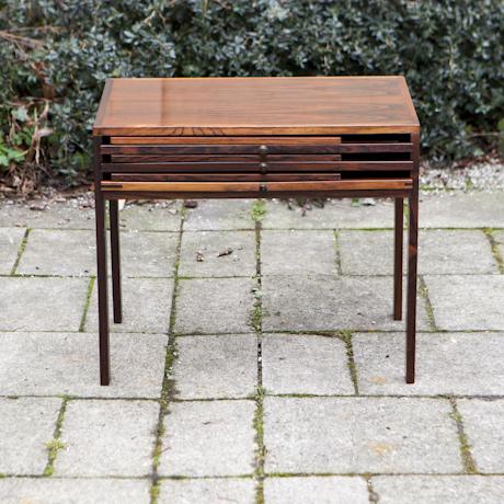 Illum_Wikkelso_Rosewood_Folding_Table