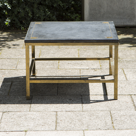Cubic_Side_Table_black_stone_with_brass_inlays