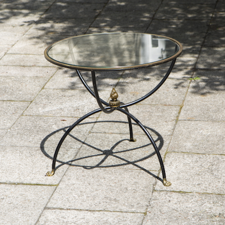 Lion_Feet_Side_Table_to_Maison_Jansen_attr