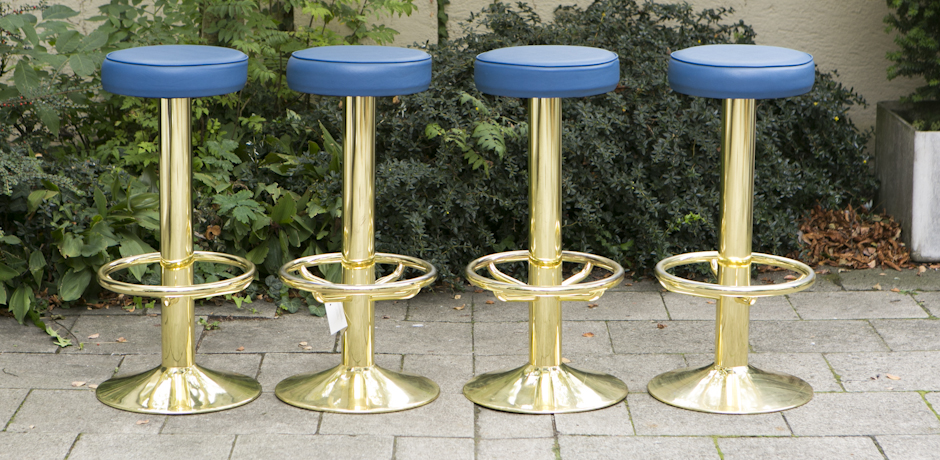 gold_blue_leather_bar_stools