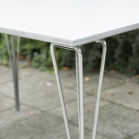 fritz_hansen_grey_laminate_tables_b638