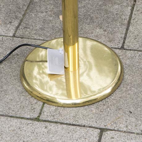 gold_weiß_stehleuchte_murano_lamp