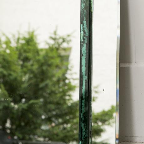 spiegel_grün_green_mirror_murano