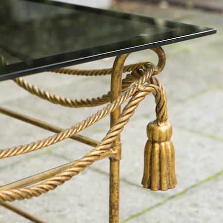 gold_tassels_side_table
