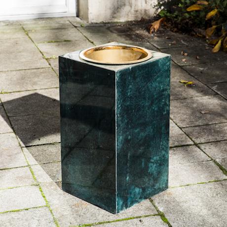 Aldo_Tura_umbrella_Square_Green_460_01