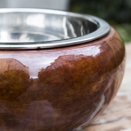 brown_fruit_bowl_aldo_tura_christmas_gift