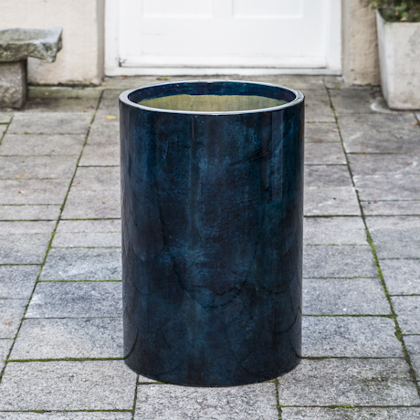 Aldo_Tura_Planter_Blue_Big_Round_460_01