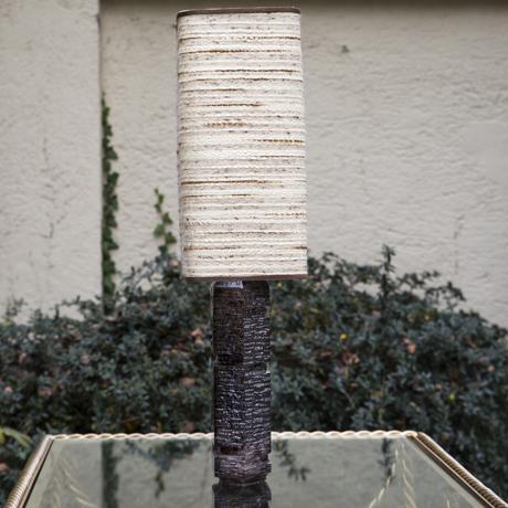 table_lamp_daum_glass_silk_wool_shade