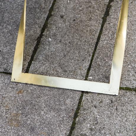 living_room_golden_brown_folding_stool