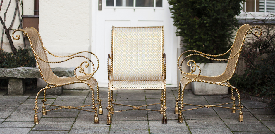 Hollywood_Regency_Italian_Gilt_Metal_Tassel_Chair_460px_04