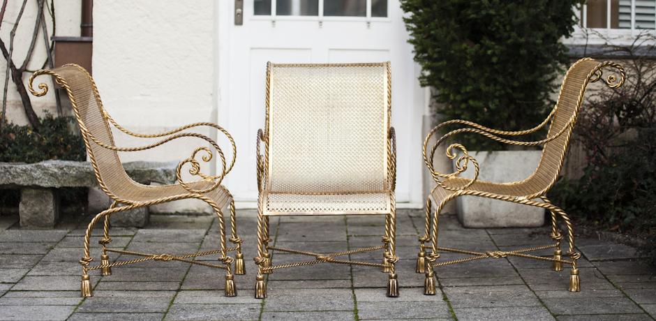 Hollywood_Regency_Italian_Gilt_Metal_Tassel_Chair_460px_04