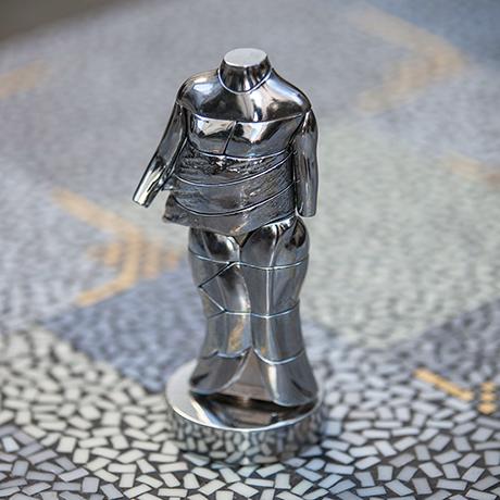 Miguel_Berrocal_Mini_Cariatide_Sculpture_Silver_460
