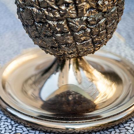 Pineapple_Table_Lamp_Brown_silk_Shade_D