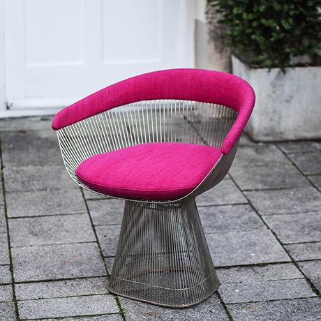 Warren_Dining_Chair_for_Knoll_International_Pink_460