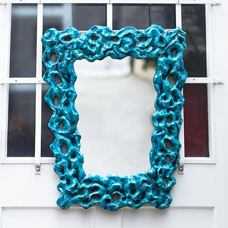 Mirror_Ceramic_Fantastic_Italian_Turquoises