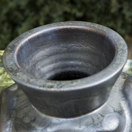 black_glazed_ceramic_vase