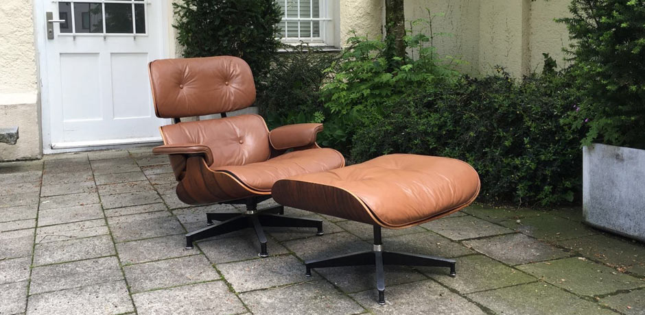 Schlichtes DesignCharles_Eames_Lounge_Chair_Rosewood_Brown_Leather_1