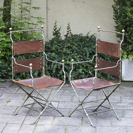 maison_jansen_folding_chairs_brass_french_design