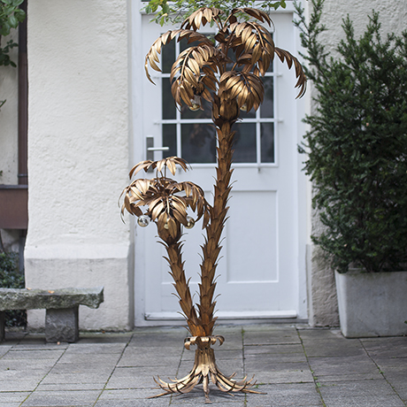 trunk_palm_lamp_gold_golden_koegl_hans_handcraft_german_design