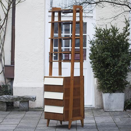 book_shelf_Kommode_Regal