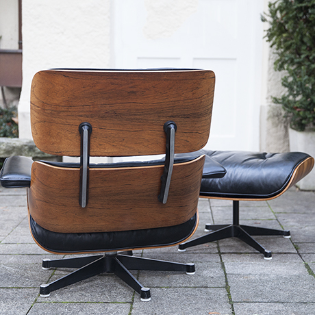 Lounge Chair Charles Eames lounge chair charles eames rosewood cushions 1968 schlicht