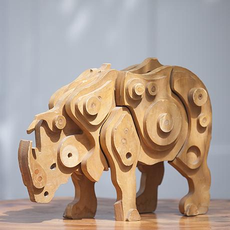 nashorn_rhino_sculpture_Skulptur