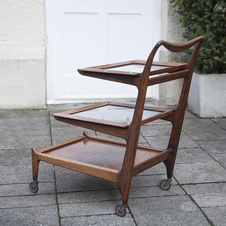 rosewood_bar_cart_Barwagen_braun