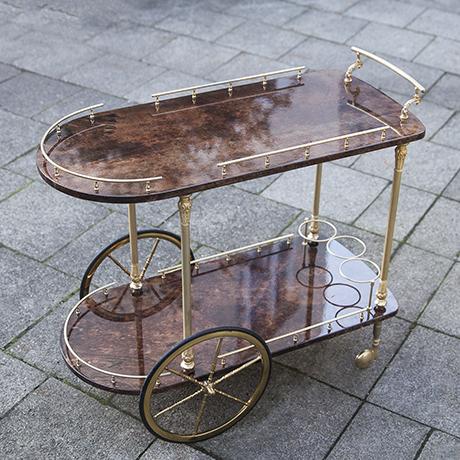 bar_cart_brown_braun_Barwagen