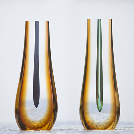 Pavel_Hlava_glass_vase