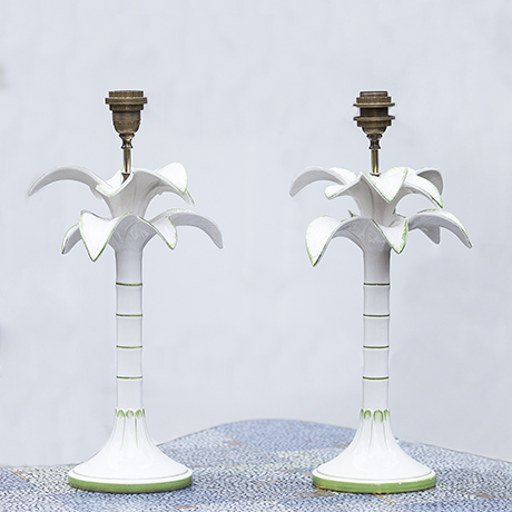 palm_porcelain_table_lamp